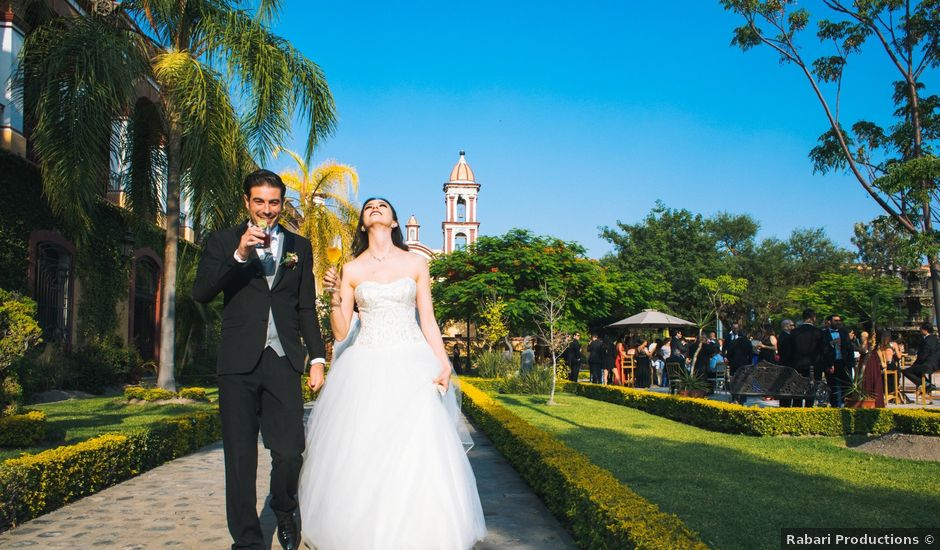 Polo and Victoria's Wedding in Puerto Vallarta, Mexico