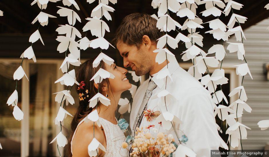 Elliot and Bailey's Wedding in Alexandria, South Dakota