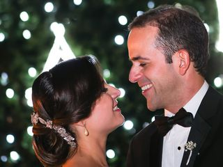 The wedding of Eduardo and Marina 1