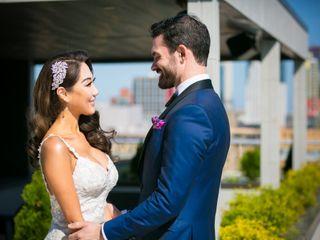 The wedding of Erin and Ryan 2