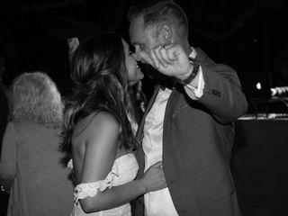 The wedding of Bianka and Eric 1