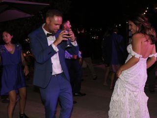The wedding of Bianka and Eric 2