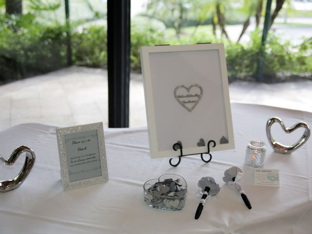 Richard and Annetys's Wedding in Fort Lauderdale, Florida 2