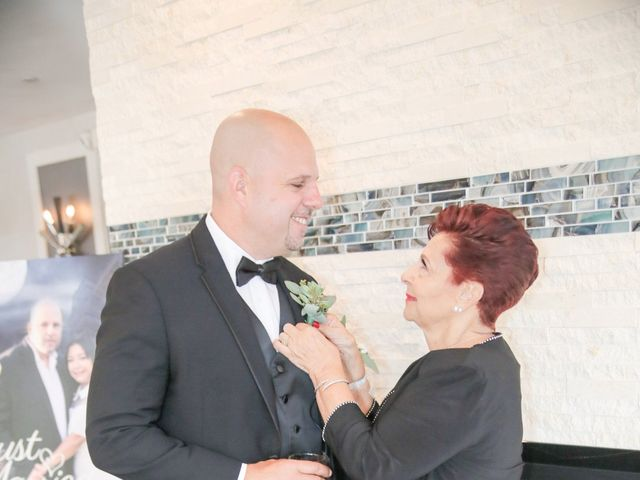 Richard and Annetys's Wedding in Fort Lauderdale, Florida 7