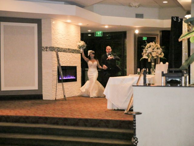Richard and Annetys's Wedding in Fort Lauderdale, Florida 37