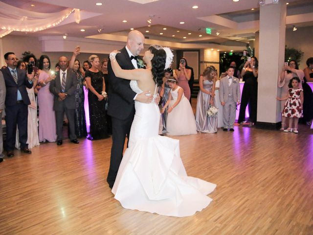 Richard and Annetys's Wedding in Fort Lauderdale, Florida 40