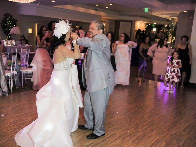 Richard and Annetys's Wedding in Fort Lauderdale, Florida 53