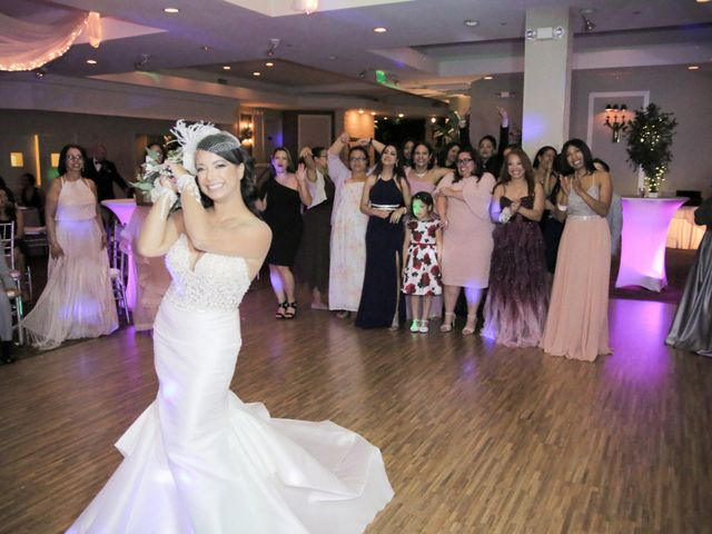 Richard and Annetys's Wedding in Fort Lauderdale, Florida 58