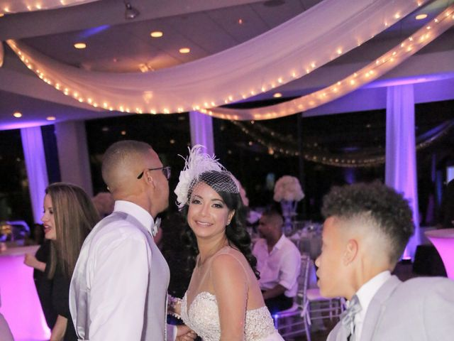 Richard and Annetys's Wedding in Fort Lauderdale, Florida 60