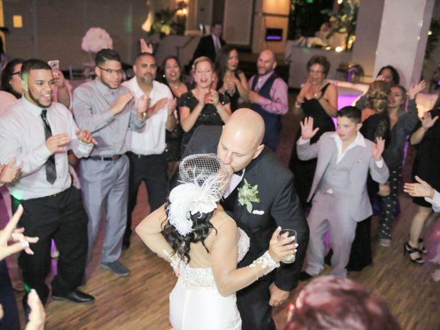 Richard and Annetys's Wedding in Fort Lauderdale, Florida 63