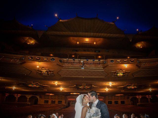 Hesam and Lina's Wedding in Atlanta, Georgia 8