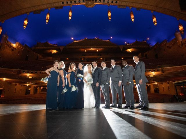 Hesam and Lina's Wedding in Atlanta, Georgia 14