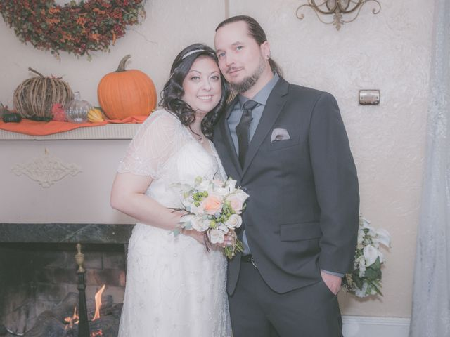 Eric and Erin's Wedding in Woodcliff Lake, New Jersey 10