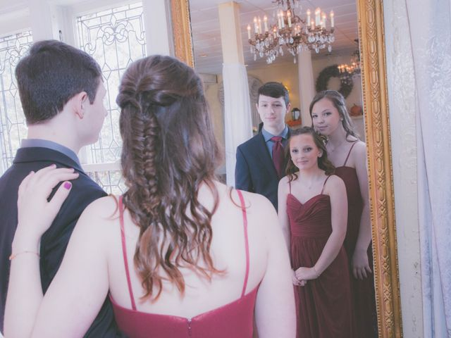 Eric and Erin's Wedding in Woodcliff Lake, New Jersey 11