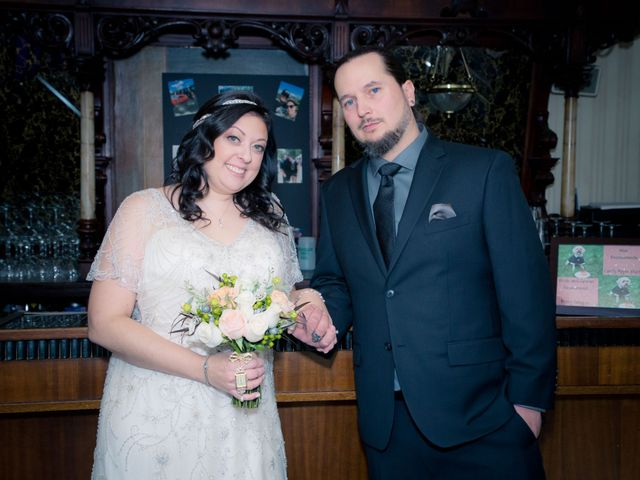 Eric and Erin's Wedding in Woodcliff Lake, New Jersey 13