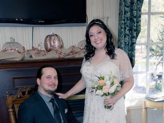 Eric and Erin's Wedding in Woodcliff Lake, New Jersey 14