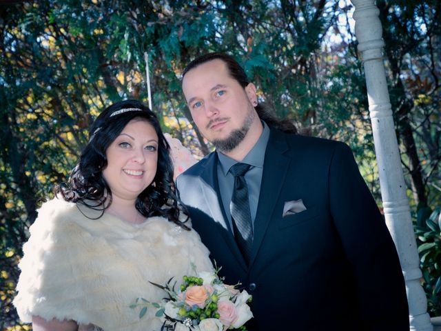Eric and Erin's Wedding in Woodcliff Lake, New Jersey 16