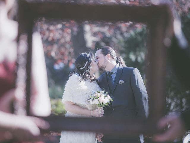 Eric and Erin's Wedding in Woodcliff Lake, New Jersey 1