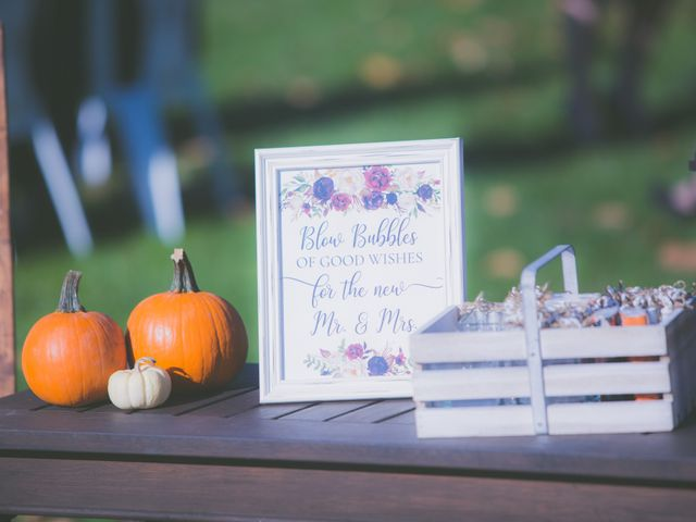 Eric and Erin's Wedding in Woodcliff Lake, New Jersey 23