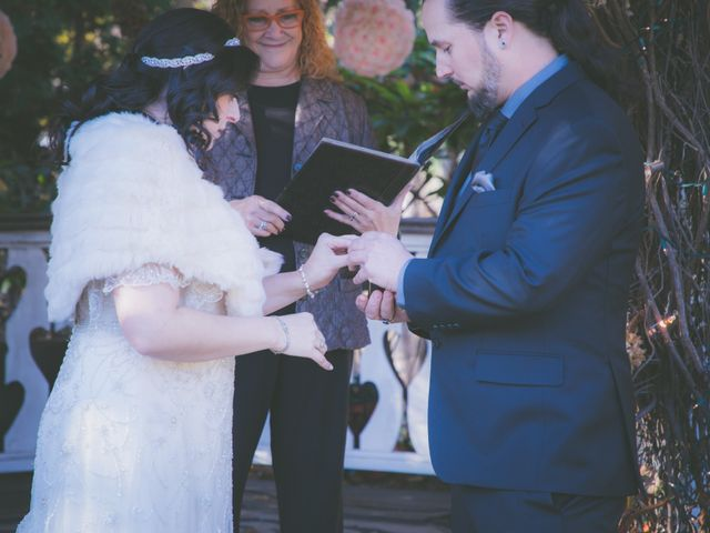 Eric and Erin's Wedding in Woodcliff Lake, New Jersey 25