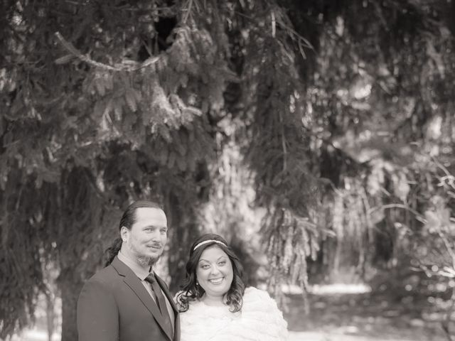 Eric and Erin's Wedding in Woodcliff Lake, New Jersey 28