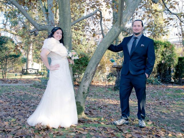 Eric and Erin's Wedding in Woodcliff Lake, New Jersey 31