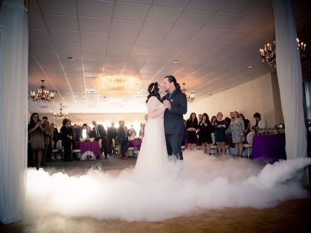 Eric and Erin's Wedding in Woodcliff Lake, New Jersey 32