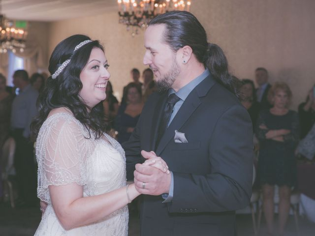 Eric and Erin's Wedding in Woodcliff Lake, New Jersey 33