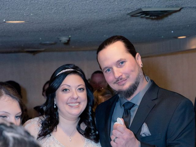 Eric and Erin's Wedding in Woodcliff Lake, New Jersey 37