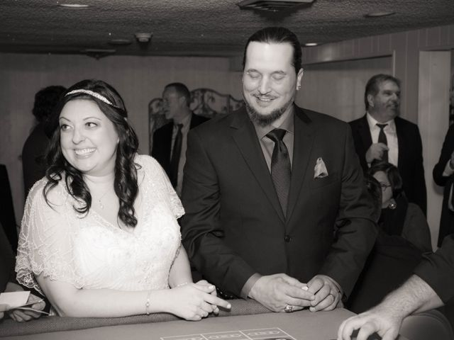 Eric and Erin's Wedding in Woodcliff Lake, New Jersey 40