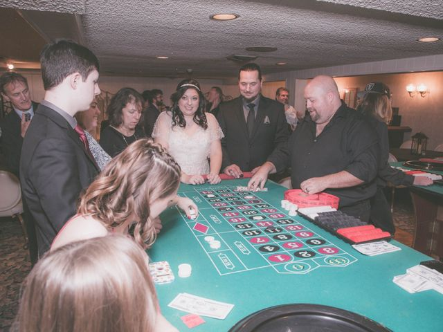 Eric and Erin's Wedding in Woodcliff Lake, New Jersey 41
