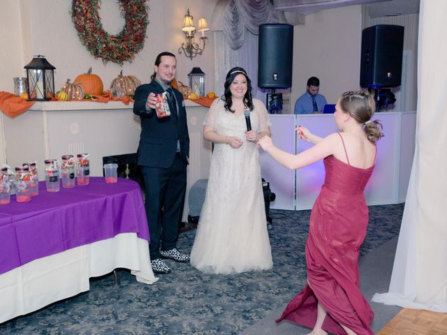 Eric and Erin's Wedding in Woodcliff Lake, New Jersey 47