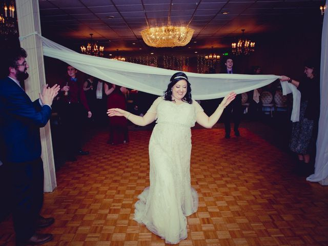Eric and Erin's Wedding in Woodcliff Lake, New Jersey 49