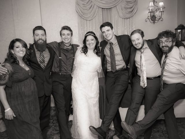Eric and Erin's Wedding in Woodcliff Lake, New Jersey 50