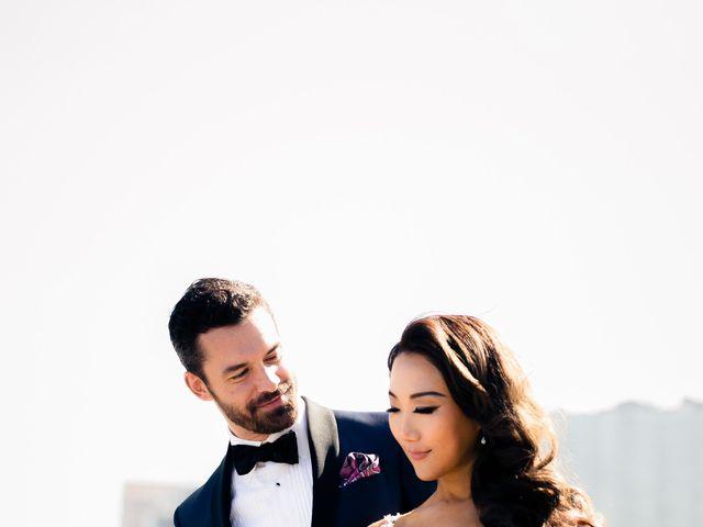 Ryan and Erin's Wedding in Long Island City, New York 4