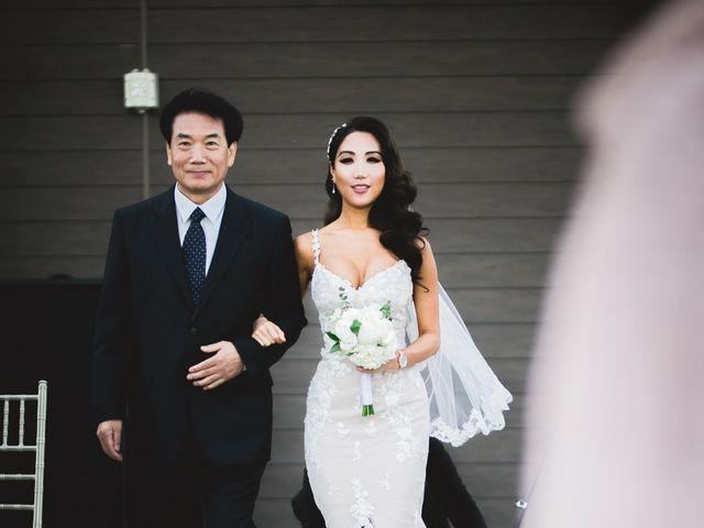 Ryan and Erin's Wedding in Long Island City, New York 16
