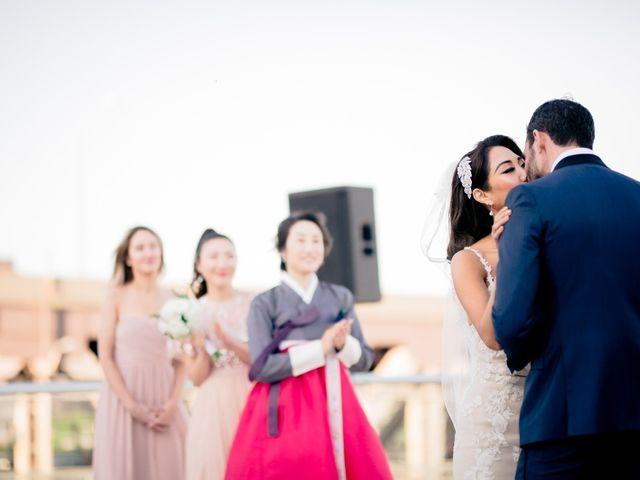 Ryan and Erin's Wedding in Long Island City, New York 20