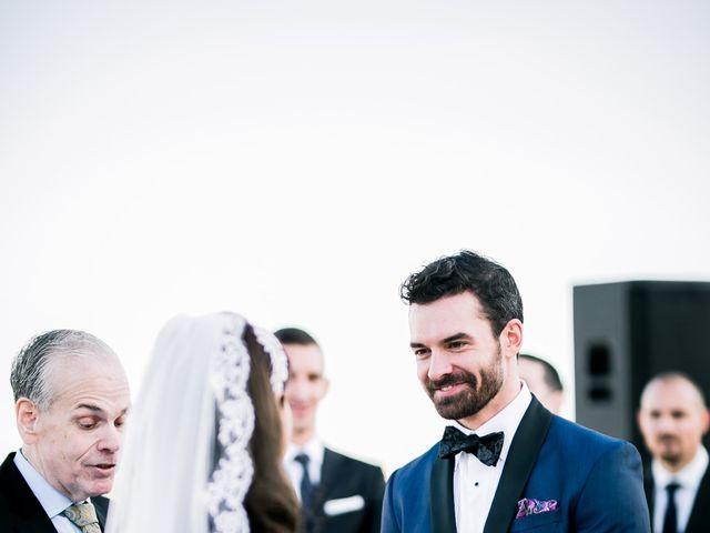 Ryan and Erin's Wedding in Long Island City, New York 21
