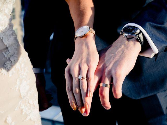 Ryan and Erin's Wedding in Long Island City, New York 26