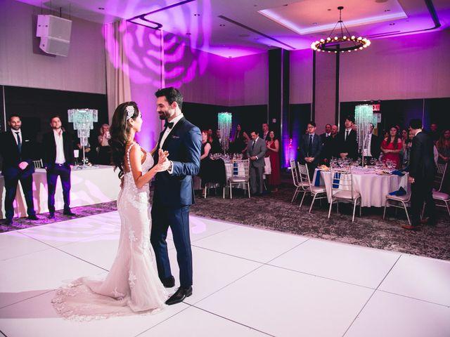 Ryan and Erin's Wedding in Long Island City, New York 28