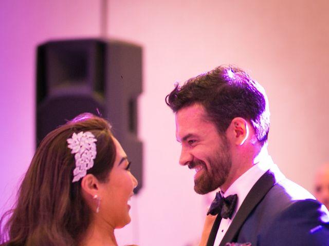 Ryan and Erin's Wedding in Long Island City, New York 41