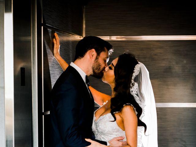 Ryan and Erin's Wedding in Long Island City, New York 42