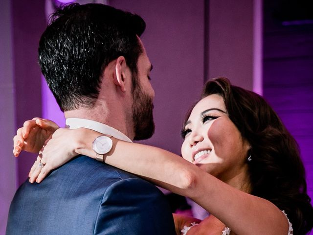 Ryan and Erin's Wedding in Long Island City, New York 44
