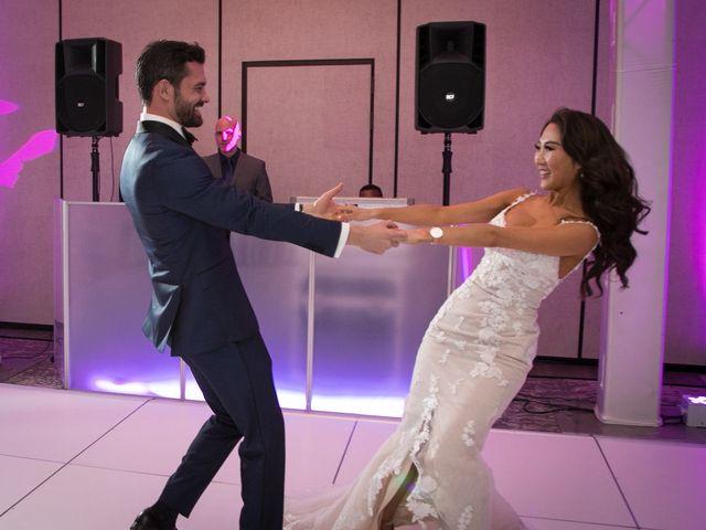 Ryan and Erin's Wedding in Long Island City, New York 45
