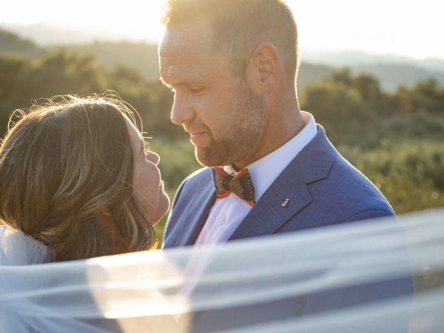 Eric and Bianka's Wedding in San Luis Obispo, California 1