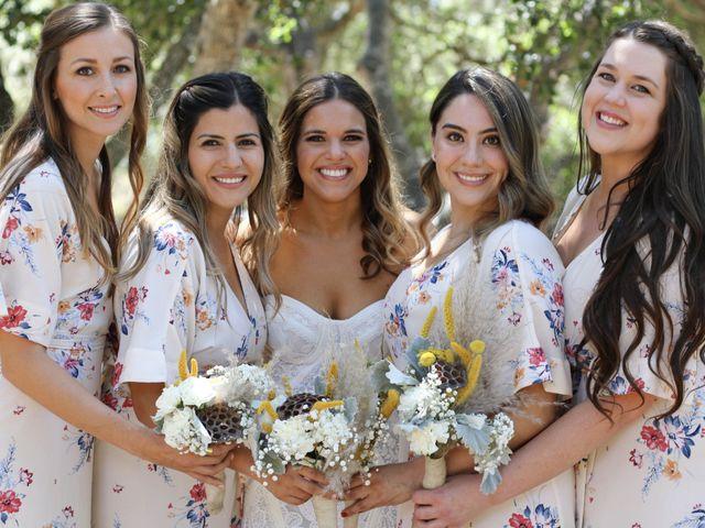 Eric and Bianka's Wedding in San Luis Obispo, California 2