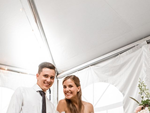 Nick and Aicha's Wedding in Baltimore, Maryland 52