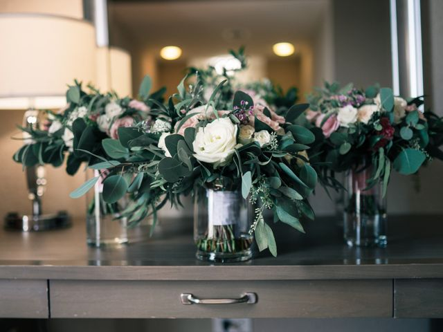 David and Elizabeth's Wedding in Lemont, Illinois 10