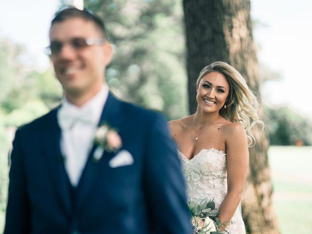 David and Elizabeth's Wedding in Lemont, Illinois 13