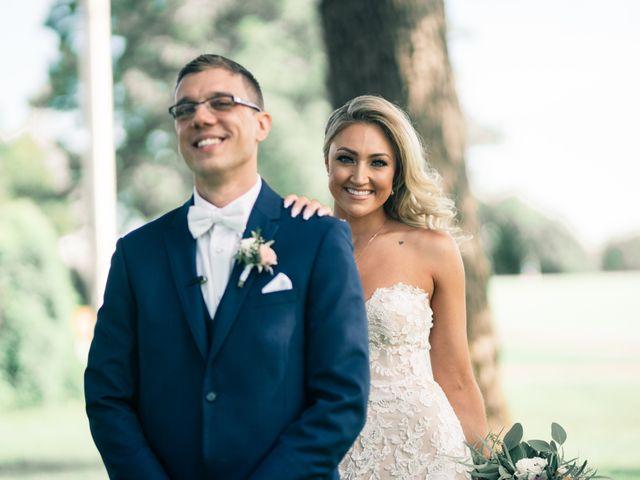David and Elizabeth's Wedding in Lemont, Illinois 17